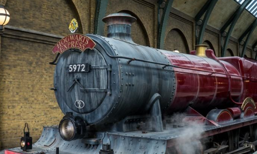 The Harry Potter Sorting Hat Quiz - Which House Are You In