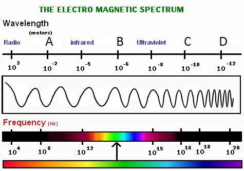 Waves  Sound  and Electromagic Spectrum  OctoQuiz